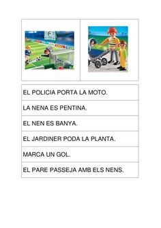 Activitats de comprensió lectora per a cicle inicial de primària Capes, Language Lessons, Lectures, Conte, Album, Valencia, Trip Planning, Book Worms, Activities For Kids