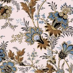 Andover - Savannah - A-7158-B - Old Country Store Fabrics