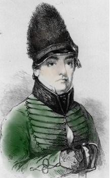 Capitaine Jacques Viger- Les Voltigeurs Canadiens- La geurre de 1812
