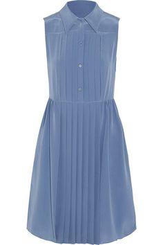 Eisblau ist neuer Fashion Trend Spring/Summer 2015 - FLAIR fashion & home