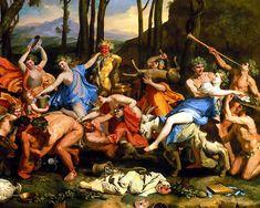 n la Roma antigua, todos los 15 de febrero se festejaban las Lupercalias, una fiesta para estimular la fertilidad y curar la esterilidad, en honor de Fauno