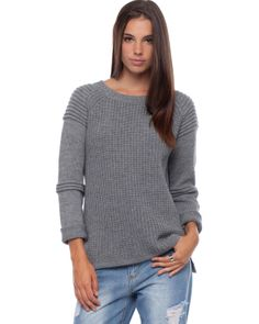 Harley Knit Sweater by Atmos&Here Online Iconic Australia, Turtle Neck, Pullover, Knitting, Sweaters, Winter, Life, Fashion, Tricot