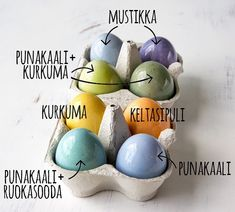 Vadelmajuustokakkupalat   Reseptit   Kinuskikissa Decor Crafts, Diy And Crafts, Craft Club, Cozy Christmas, Egg Shells, Naturally Beautiful, Some Ideas, Diy Projects To Try, Hobbies And Crafts