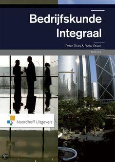 Bedrijfskunde integraal (Thuis en Stuive)
