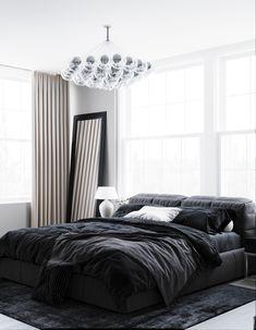 Interior Design Studio, Bed, Furniture, Home Decor, Nest Design, Decoration Home, Stream Bed, Room Decor, Home Furnishings