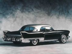Cadillac -1958