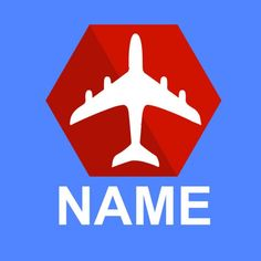 Aeroplane Logo