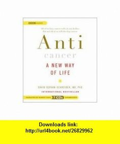 Anticancer A New Way Of Life Pdf
