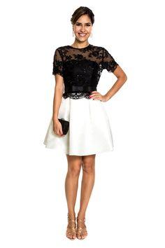 Vestidos de debutantes delicados e femininos para você se inspirar