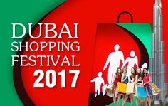Book Dubai Shopping Festival Tour Packages - Enjoy many live musical performances , streets performances, cultural and sports activities. https://goo.gl/eFOC3q