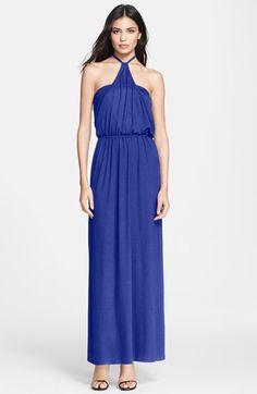 Trina Turk 'Goldie' Jersey Maxi Dress @nordstrom #nordstrom