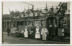 Swindon tram.