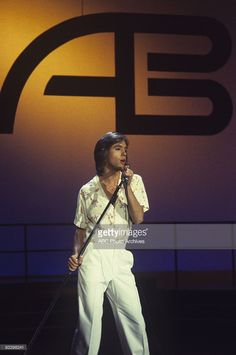 BANDSTAND - 'Coverage' 1977 Shaun Cassidy