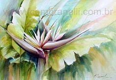 fabio cembranelli watercolor - Pesquisa Google