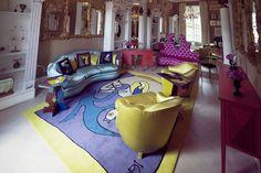 """ANDREA JANKE Finest Accessories: 21 Place Vendôme: """"Prêt-à-couture"""" by Schiaparelli"""