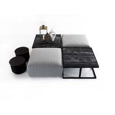 Modà - Modacollection -  Astor coffe table