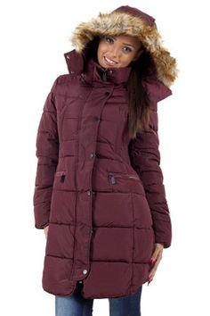 Дамско модерно яке