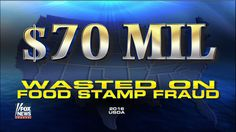 Agriculture Department seeks correction from Fox News on food-stamp fraud report - The Washington Post
