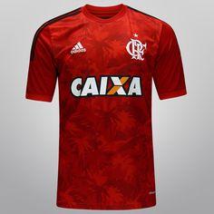 Jersey Adidas Flamengo Tercero 14/15 s/n° - Netshoes