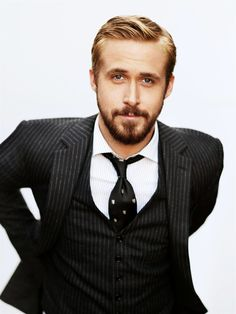 pretty sure he is one of the only blue eyed blonde haired men I have ever found attractive