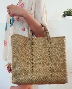 Grand sac cabas ethnique chic