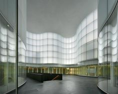 City of Culture in Milan by David Chipperfield almost completed   Milan Design Agenda