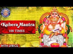 Kubera Mantra (Money Mantra) Meaning - Om Shreem Hreem Kleem