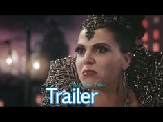 Once Upon a Time Season 6 Comic Con Trailer Featuring Evil Queen. It was soooo good!!!