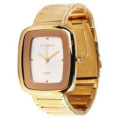 Relógio Feminino Technos Elegance Star 2035FFU/4K