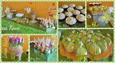 Fairy Candy Buffet