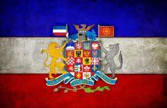 Flaga Pansłowiańska.