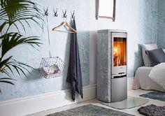 Homeplaza - Diese Kaminöfen spenden Wärme und Geborgenheit - Zeit zum Kuscheln