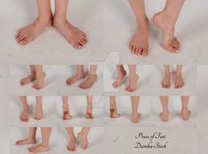 Anatomy Reference Feet Poses Stock Pack by Danika-Stock on DeviantArt - Leg Reference, Pose Reference Photo, Human Reference, Figure Drawing Reference, Anatomy Reference, Art Reference Poses, Foot Anatomy, Anatomy Poses, Feet Drawing