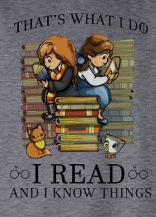 Ha true I read and I know things quote reading books I Love Books, Good Books, Books To Read, My Books, Library Quotes, Library Books, Library Ideas, Book Memes, Book Quotes