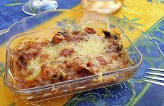 Keto Regime, Menu, Cata, Ratatouille, Bon Appetit, Lasagna, Low Carb, Vegetables, Voici