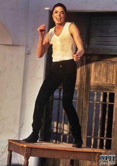 Espaço Michael Jackson