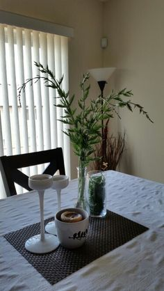 Fresh from the garden---russian sage