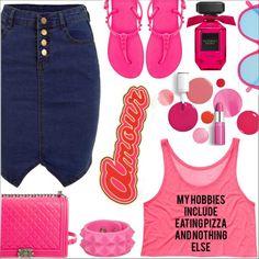 Women's flip-flops outfit ideas for summer 2017 (40)