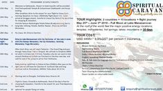 www.spiritualcaravan.com Kailash Mansarovar, Lhasa, Spirituality, Day, Travel, Viajes, Spiritual, Destinations, Traveling