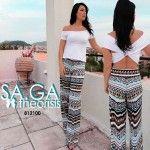 Saga, Harem Pants, Orange, Greece, Clothes, Collection, Dresses, Fashion, Greece Country