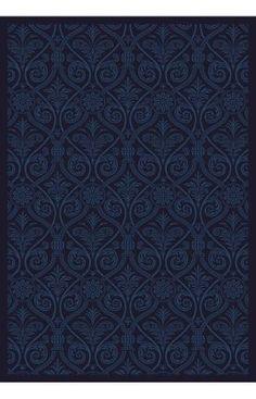 Damascus stain master nylon - living room rug
