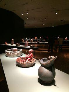 Duelo, exposición de Francisco Toledo en el Museo Arte Moderno.