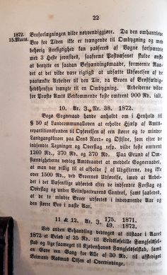 BREAKING NEWS om broerne på Bogø. Præstø Amtsråd besluttede den 15. marts 1872 at yde et tilskud på samlet 740 Rd. til opførelse af to anlægsbroer på Østbogø. Det må være Stenkilde og Ålborgbroen, der er tale om. Samtidig blev der bevilget 1260 Rd. til opførelse af Skåningebro. Forudsætningen var, at arbejdet blev udført under amtsvejinspektørens kontrol - de to små skulle anlægges i 1872 og den store i 1873. Kilde: Rigsarkivet. Præstø Amtsråd. Forhandlingsprotokol 1845-1878.