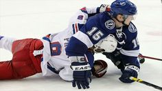 new york rangers @ tampa bay lightninh   Tampa Bay Lightning: Bolts Turn Focus to Matchup With New York Rangers