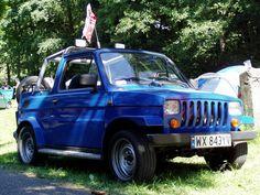 Fiat 126 Jeep