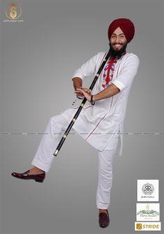 Model: Jasmandeep Singh Theme: Desi Fusion Look: Pakistani Fashion Stylist: Anish Gopal Wardrobe Partner: Rajeev Rohilla Associated Partner: Party House A Designer Studio Footgear: Stride Photographer: Manveet Singh Makeup Artist: Joy Goswami  http://sikhvogue.com/desi-fusion-sikh-vogue/  #DesiFusion #pakistani #fashion #sikhvogue #turban #sikh #model #photography