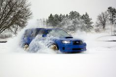 Subaru Forester Forum