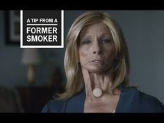 "The ads feature suggestions or ""tips"" from former smokers, such as how to get dressed when you have a stoma or artificial limbs, what scars from heart surgery look like, and reasons why people have quit smoking."