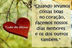 Sempre...