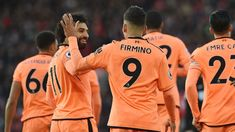 Roberto Firmino's form evident with Philippe Coutinho gone - Jurgen Klopp
